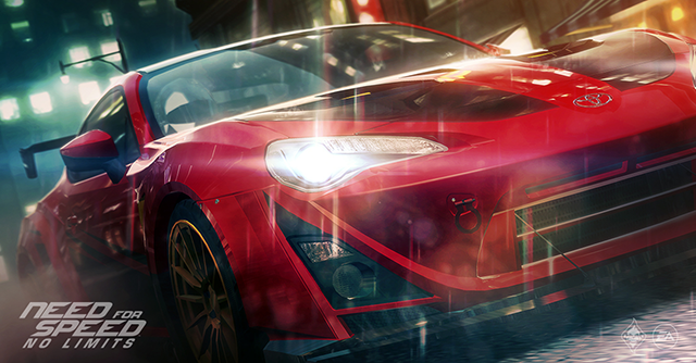 Need for Speed: No Limits mají na starost tvůrci Real Racing 3 102741