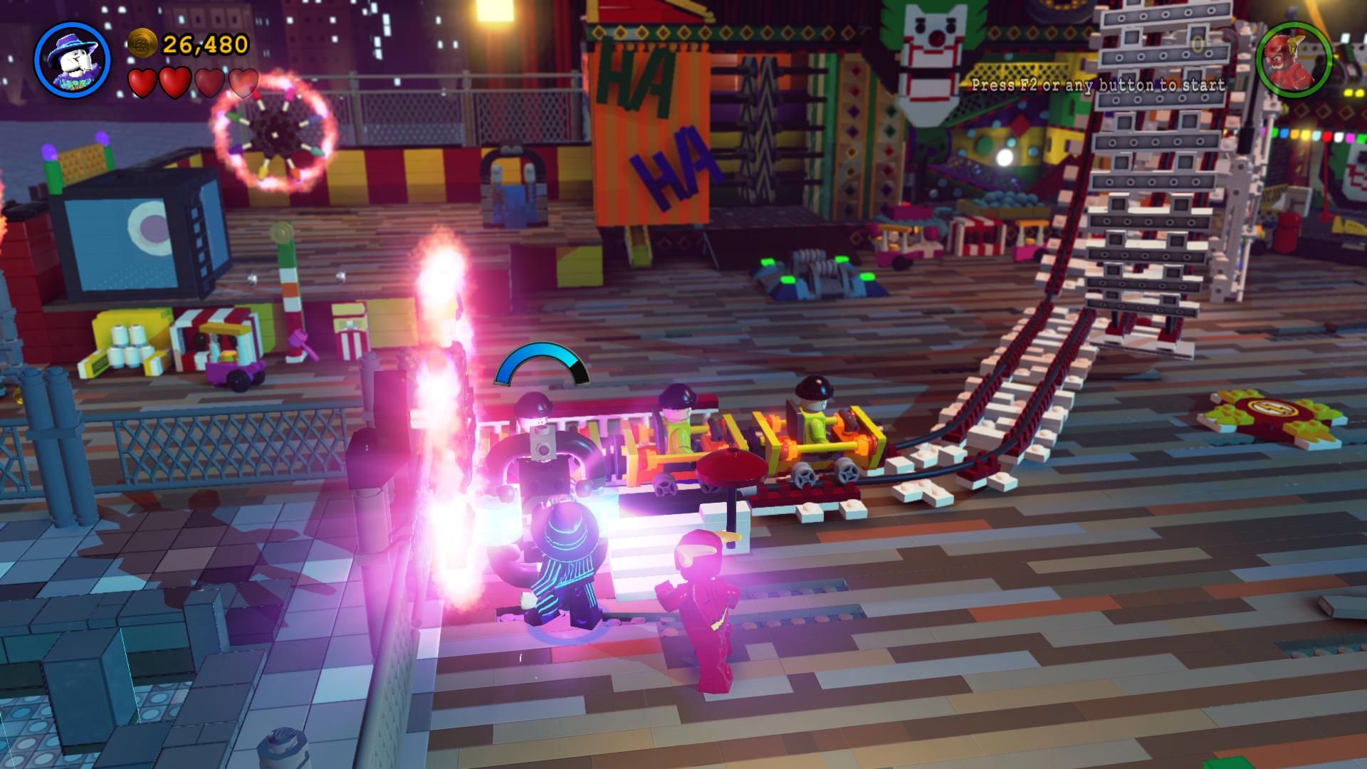 LEGO Batman 3: Beyond Gotham – netopýr znovu zasahuje 102751