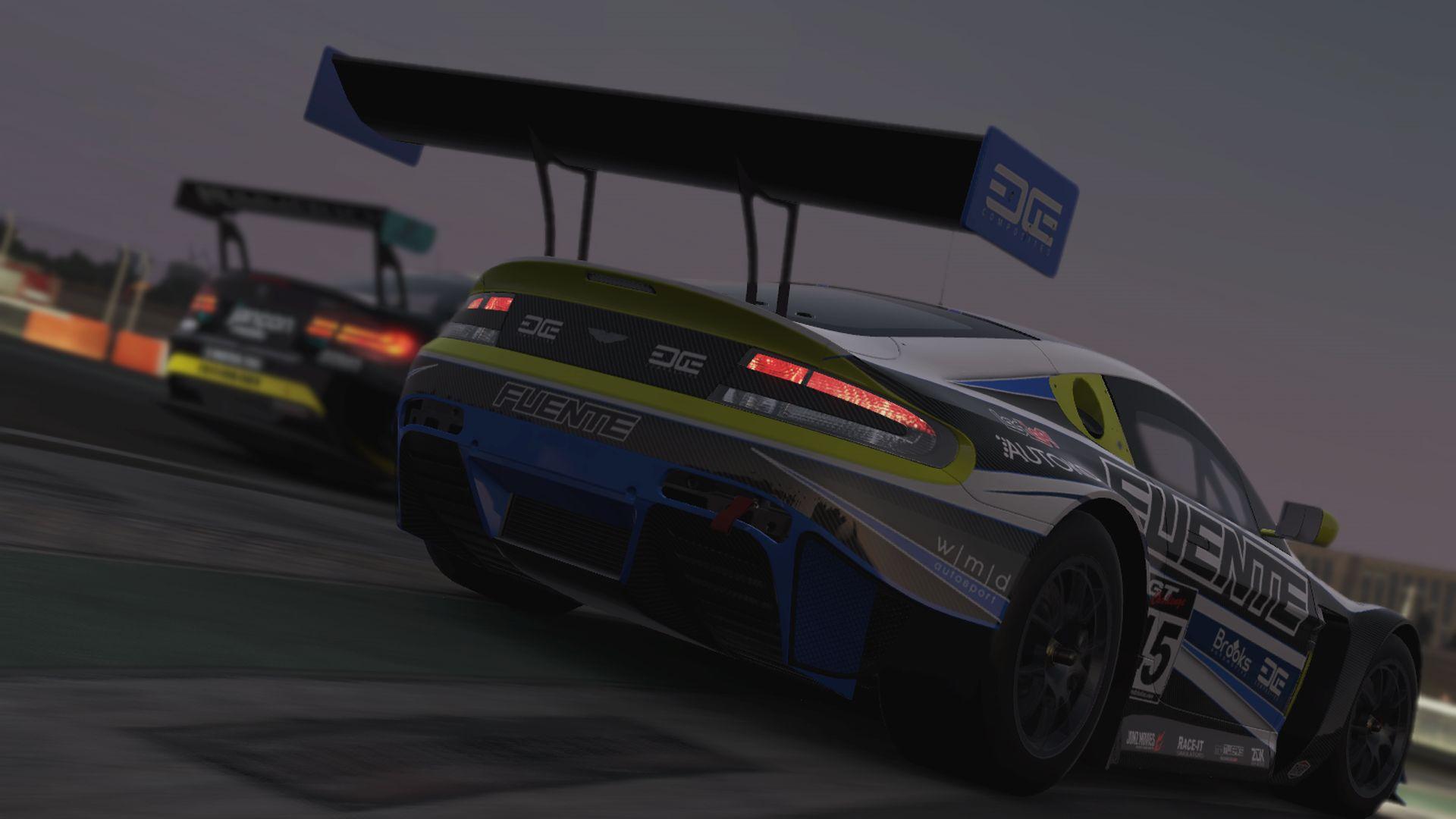 Screenshoty z Xbox One verze Project Cars 102777