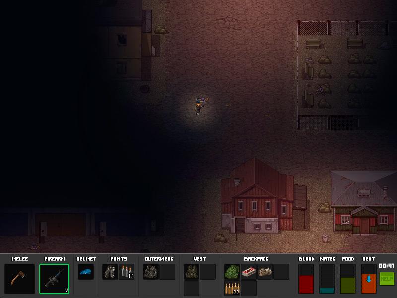 Bohemia Interactive vydalo bezplatnou 2D hříčku na motivy DayZ 102788
