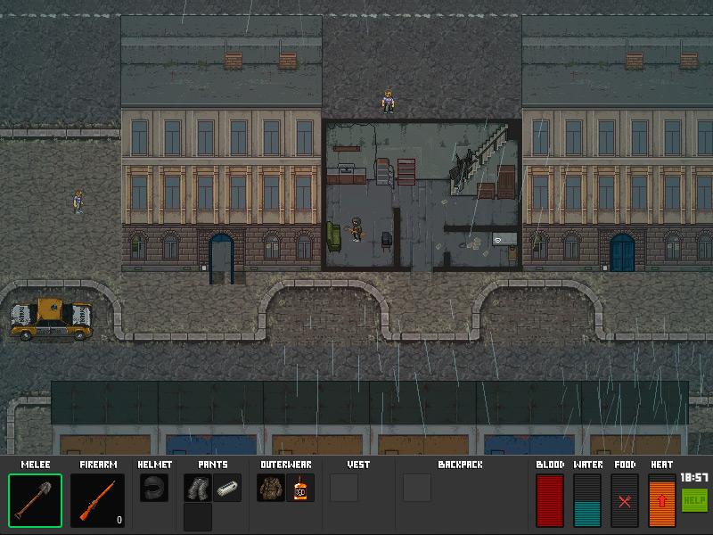 Bohemia Interactive vydalo bezplatnou 2D hříčku na motivy DayZ 102790