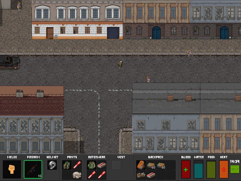 Bohemia Interactive vydalo bezplatnou 2D hříčku na motivy DayZ 102792