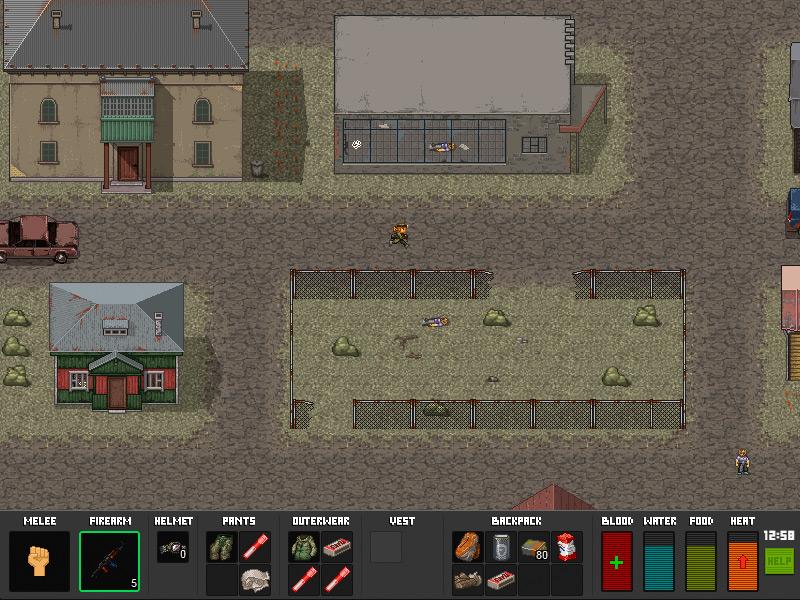 Bohemia Interactive vydalo bezplatnou 2D hříčku na motivy DayZ 102793