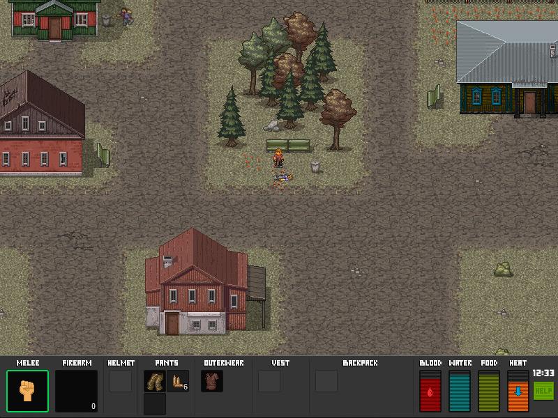 Bohemia Interactive vydalo bezplatnou 2D hříčku na motivy DayZ 102794
