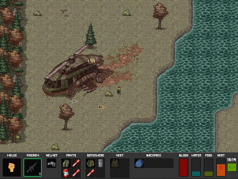 Bohemia Interactive vydalo bezplatnou 2D hříčku na motivy DayZ 102795