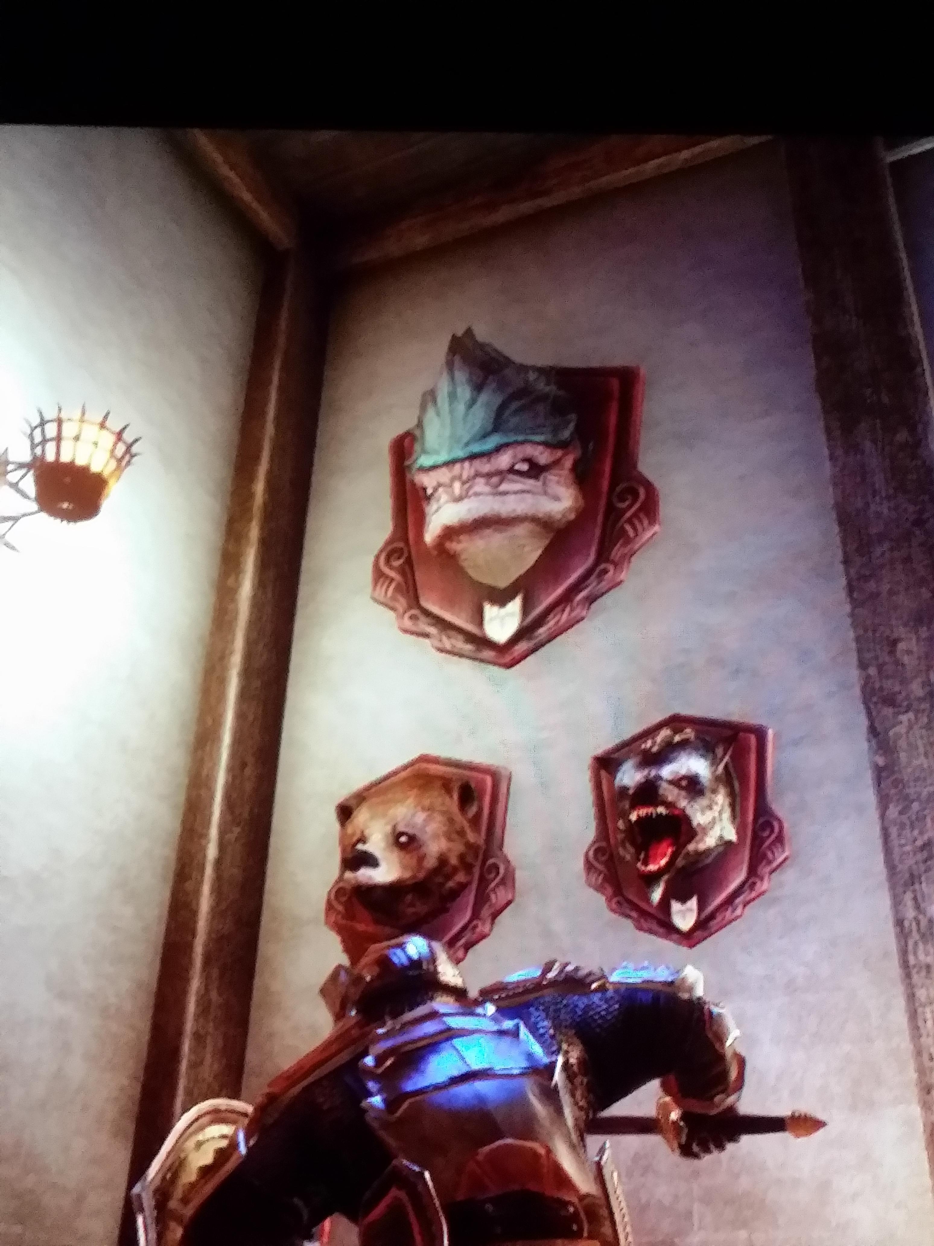V Dragon Age Inquisition jsou další náznaky, že Mass Effect existuje ve stejném universu 102812