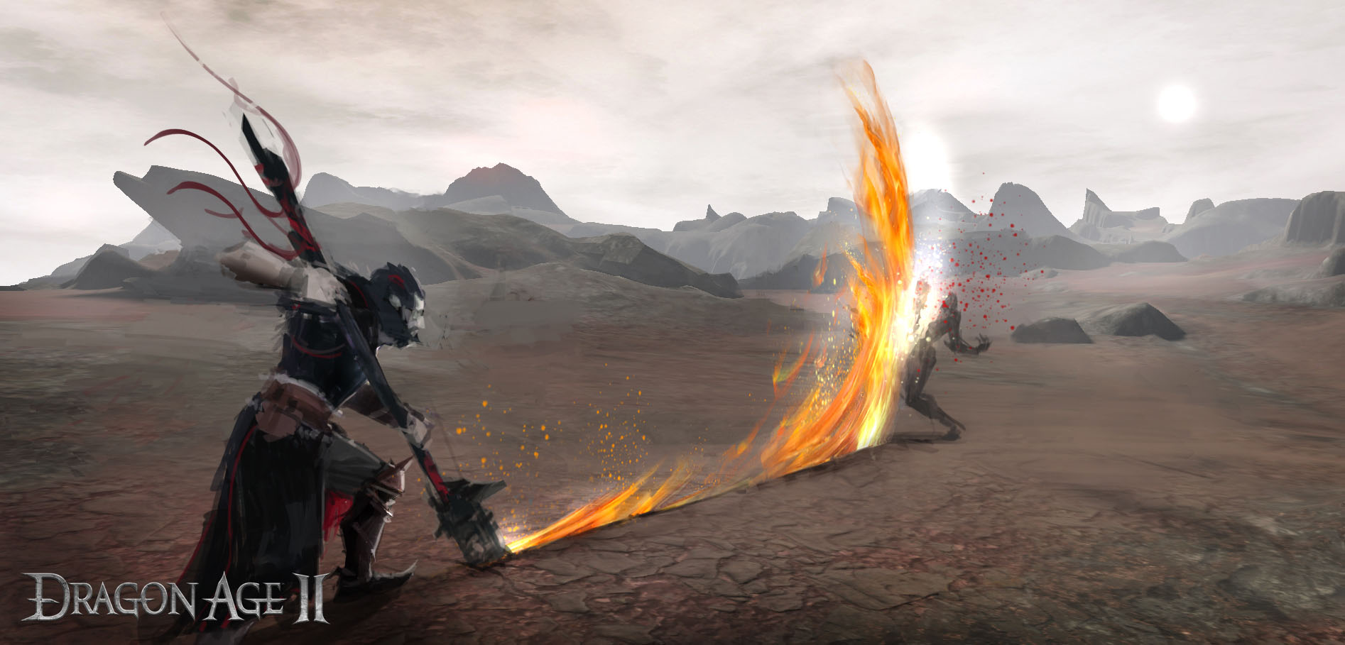 Dragon Age II – Ferelden opět potřebuje hrdinu 10285