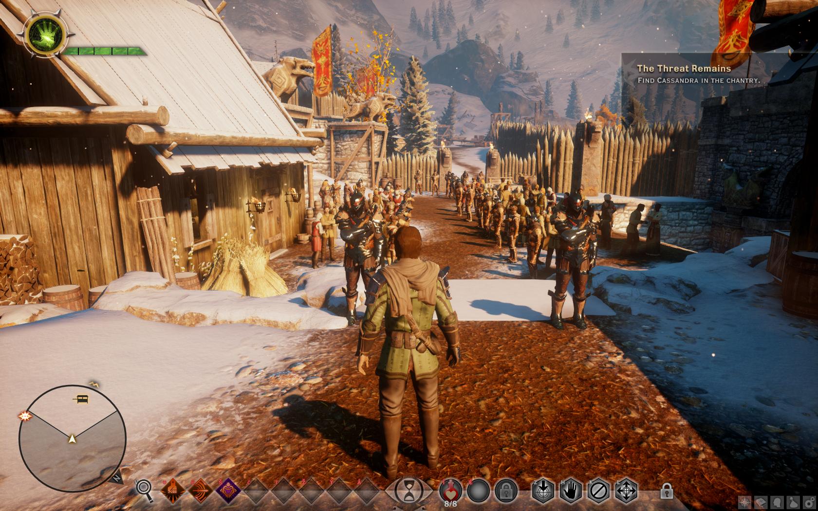 Dragon Age: Inquisition - zpět na výsluní 103098