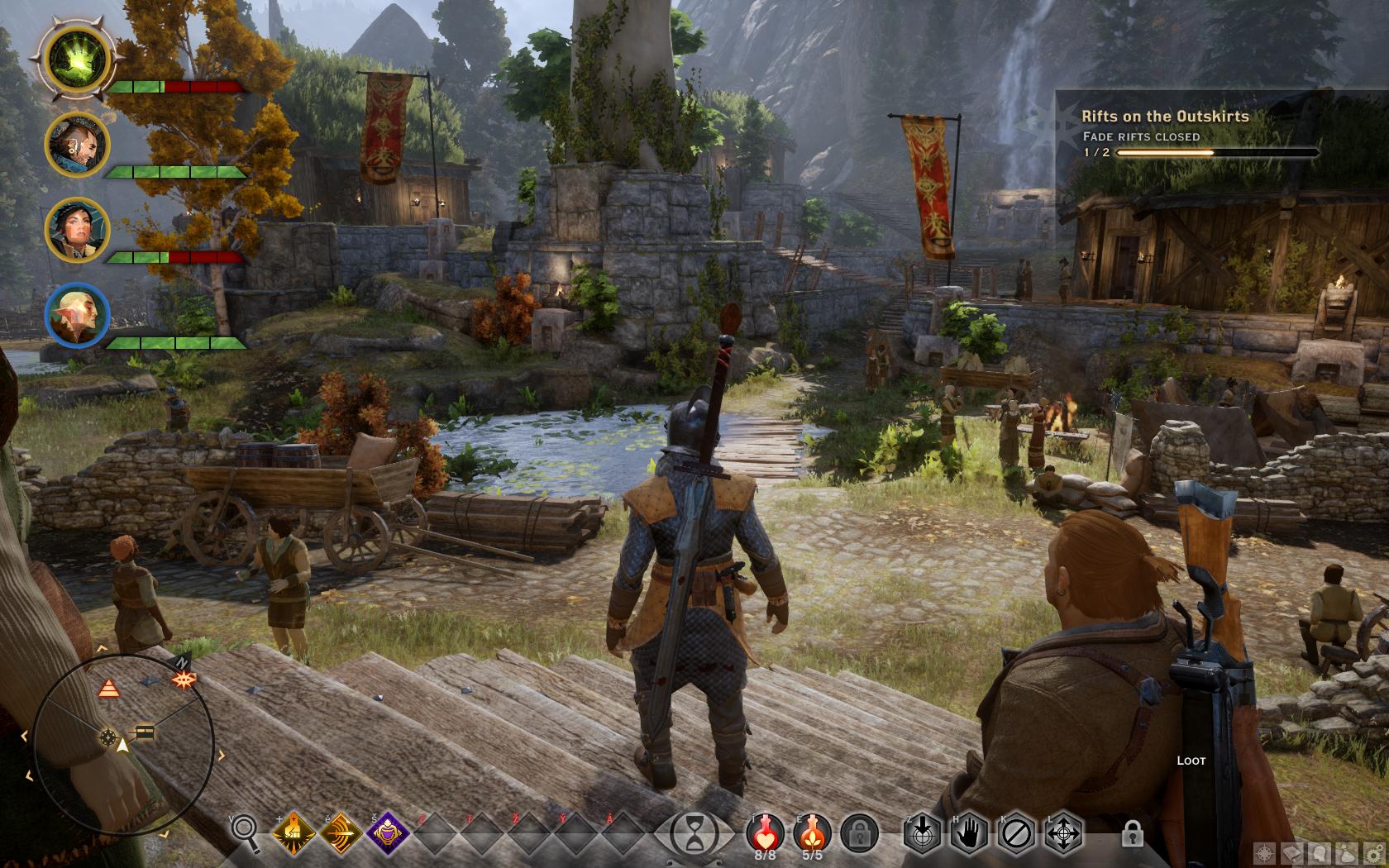 Dragon Age: Inquisition - zpět na výsluní 103099