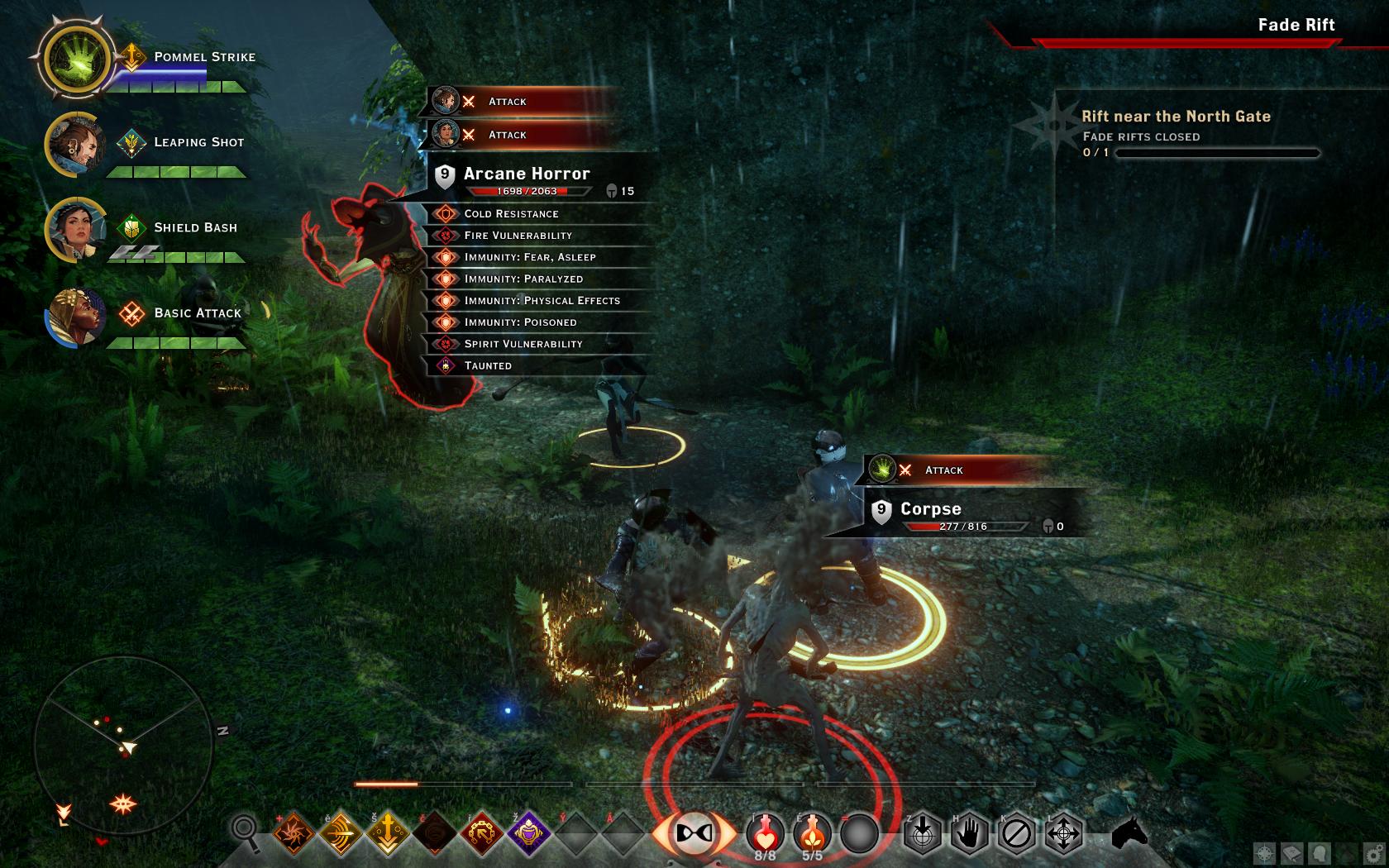 Dragon Age: Inquisition - zpět na výsluní 103100