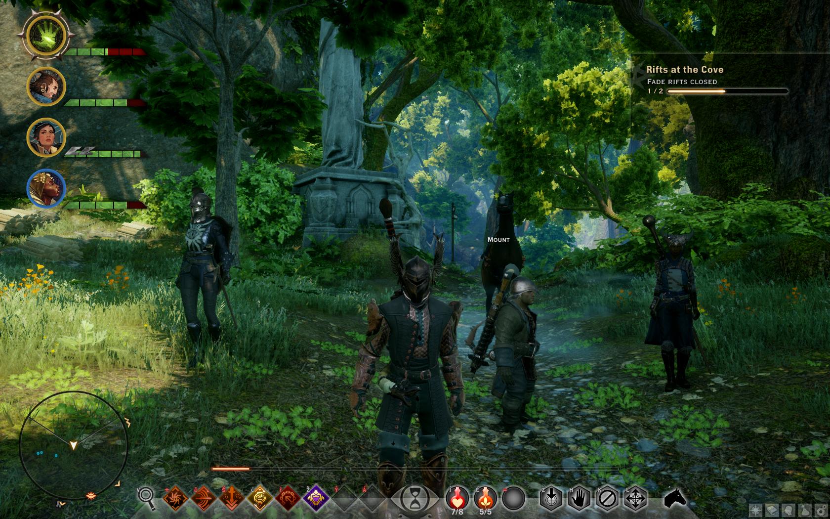 Dragon Age: Inquisition - zpět na výsluní 103102