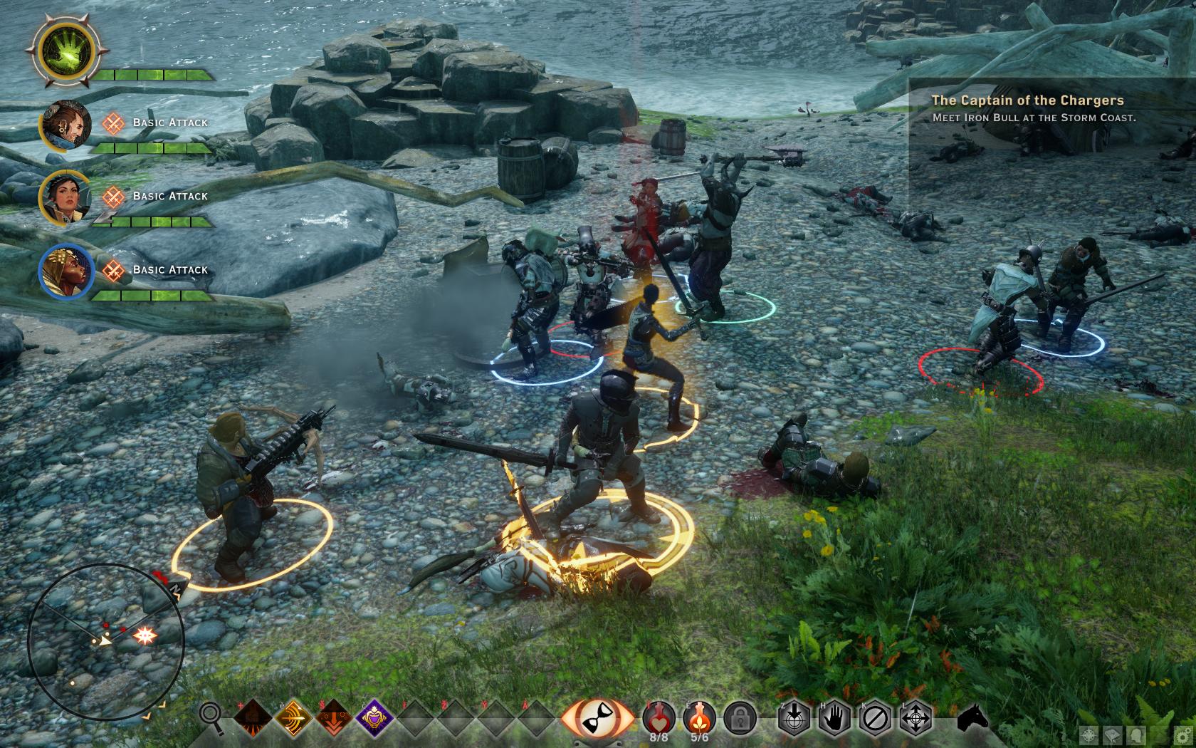 Dragon Age: Inquisition - zpět na výsluní 103104