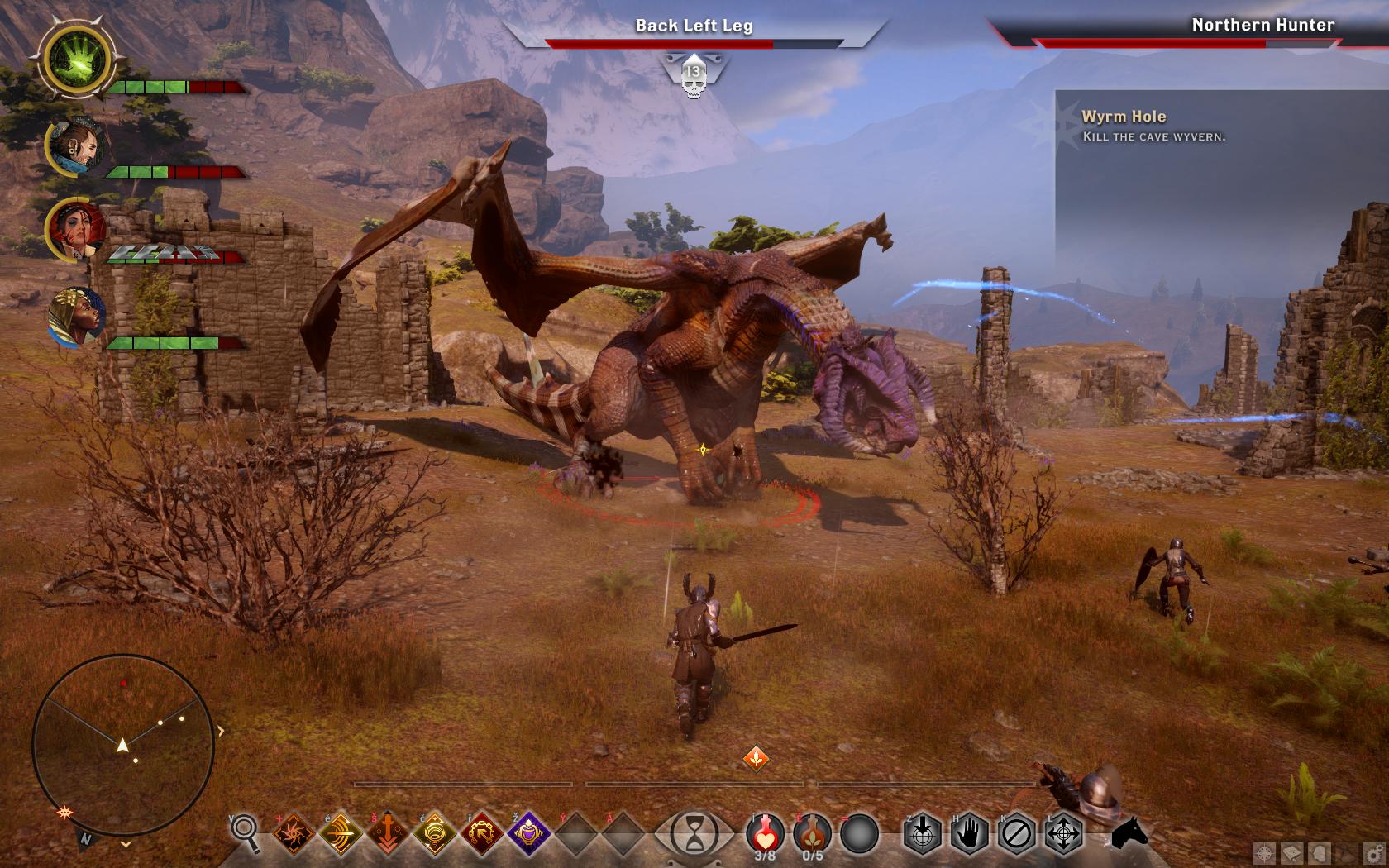 Dragon Age: Inquisition - zpět na výsluní 103106