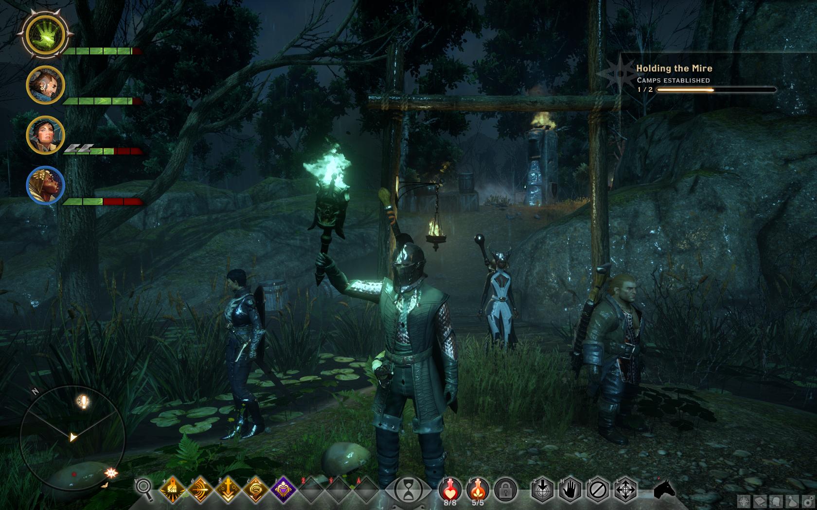 Dragon Age: Inquisition - zpět na výsluní 103107