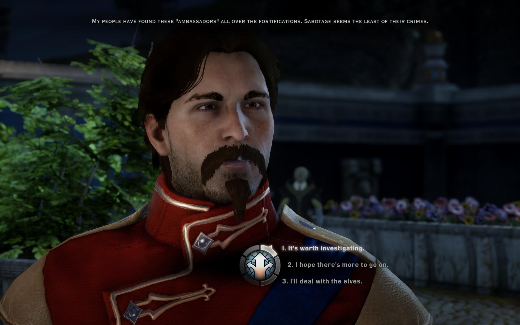Dragon Age: Inquisition - zpět na výsluní 103108