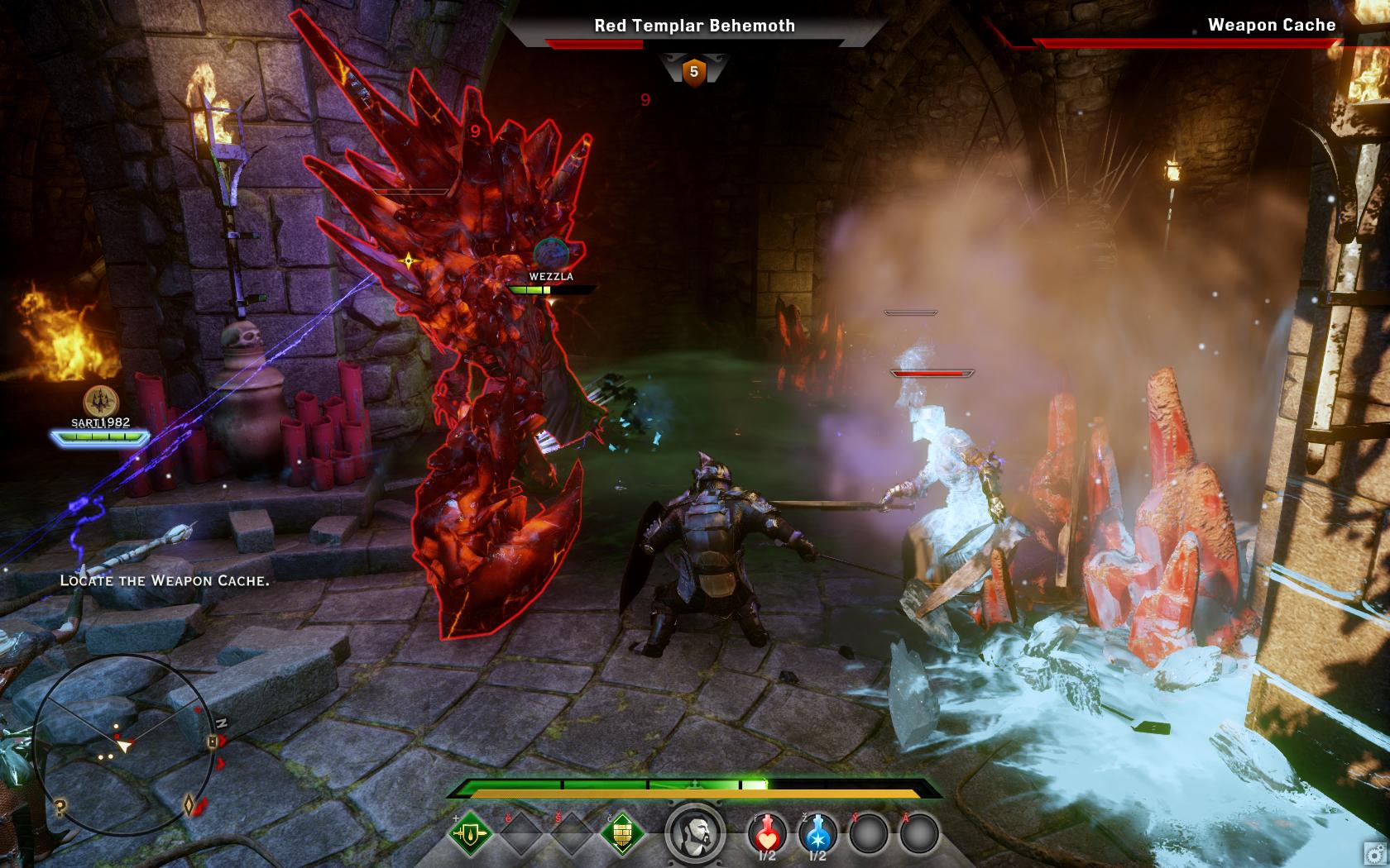 Dragon Age: Inquisition - zpět na výsluní 103109