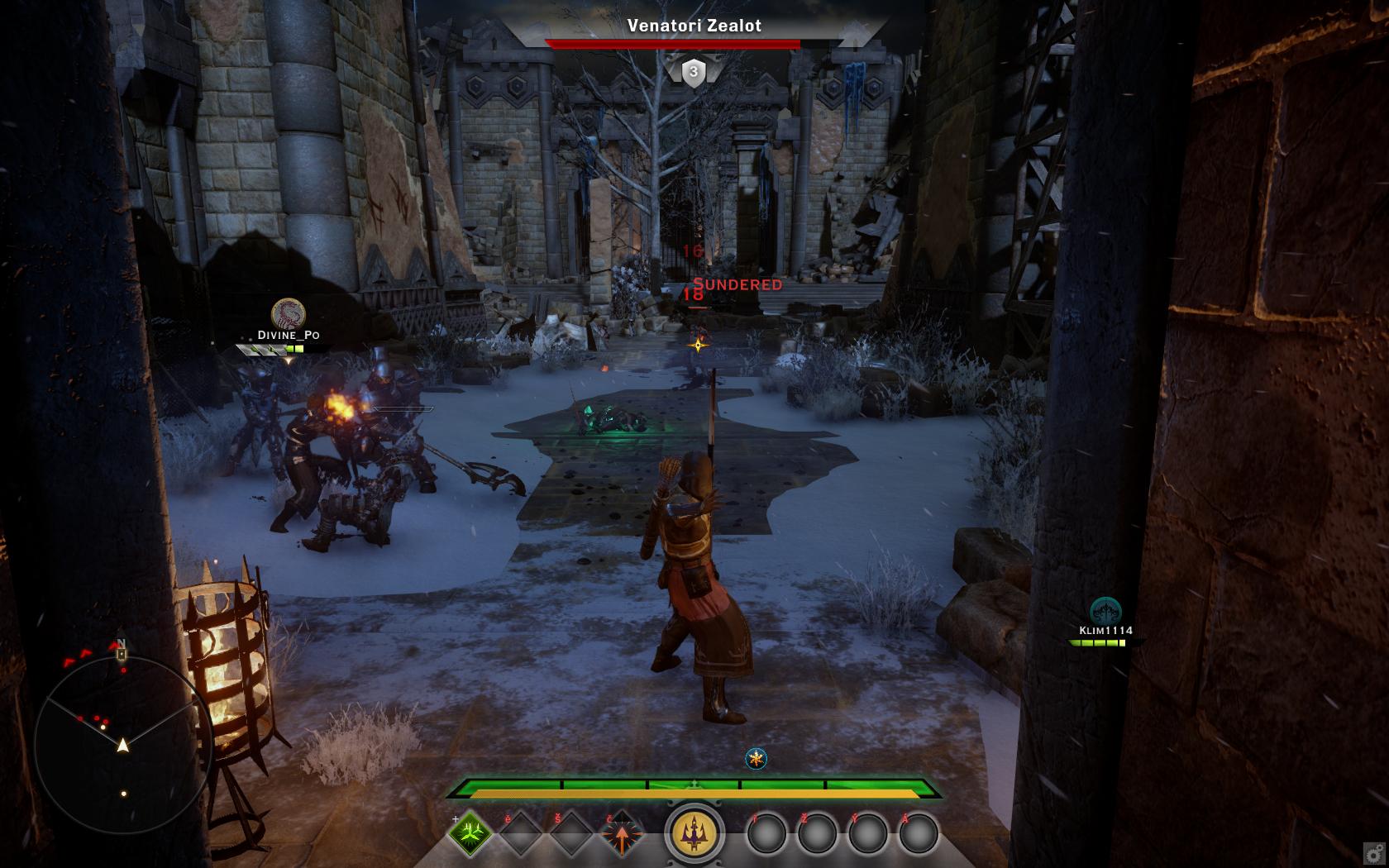 Dragon Age: Inquisition - zpět na výsluní 103110