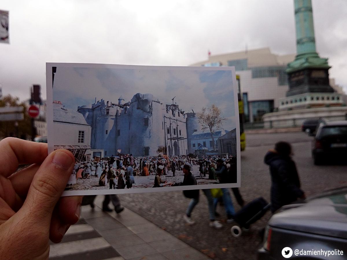 Porovnejte na fotografiích Paříž z Assassin's Creed: Unity s tou současnou 103124