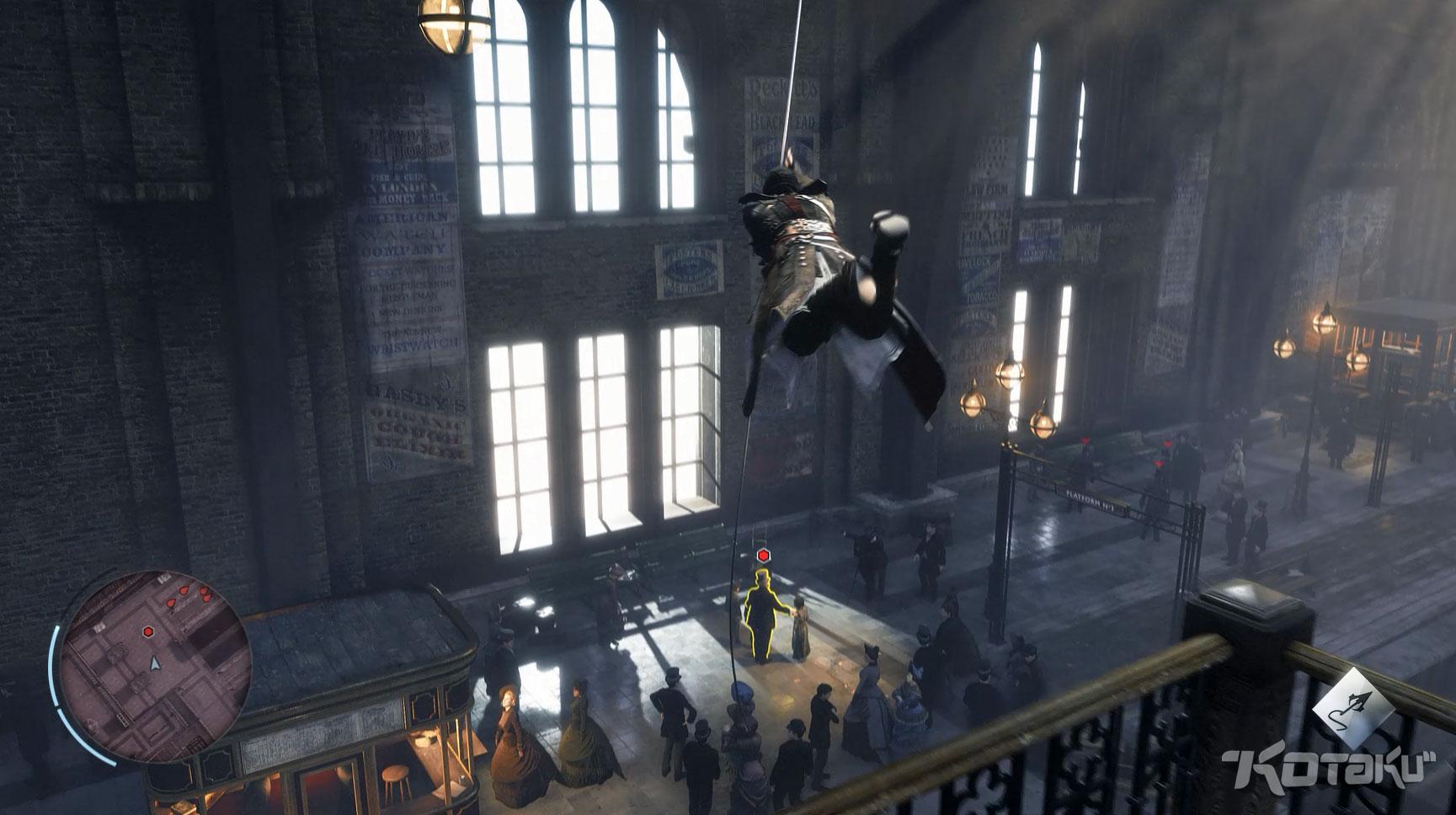 Do 31. března 2016 vyjde nový Assassin's Creed 103147