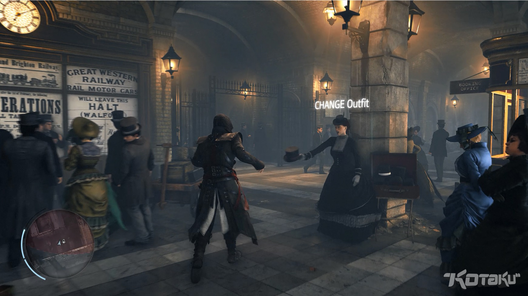 Do 31. března 2016 vyjde nový Assassin's Creed 103148