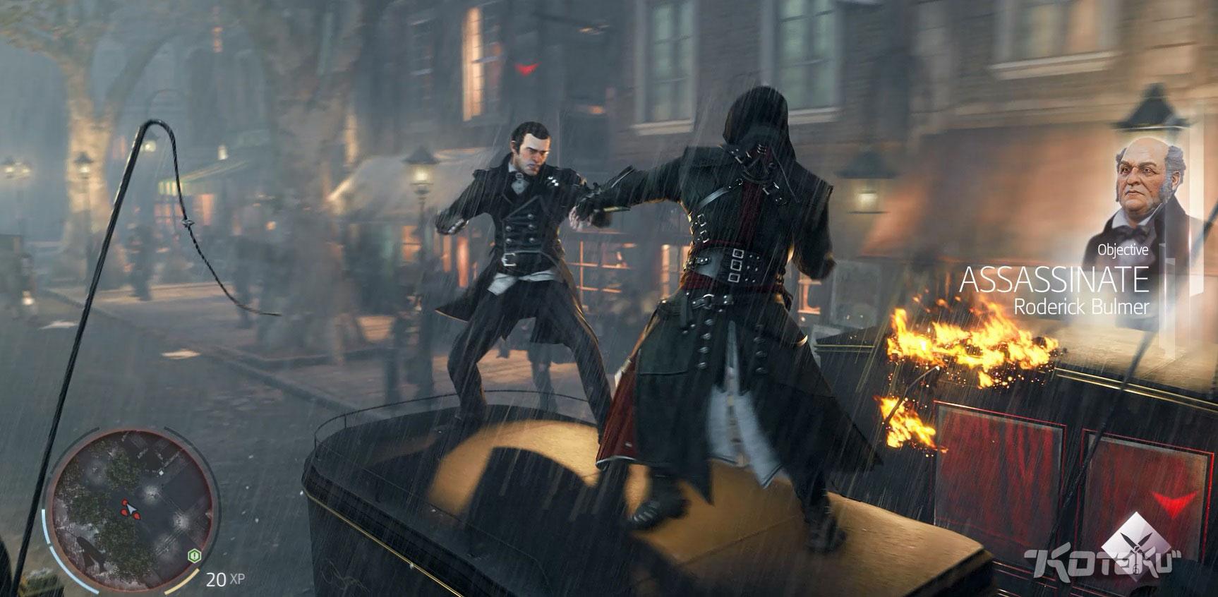 Do 31. března 2016 vyjde nový Assassin's Creed 103149