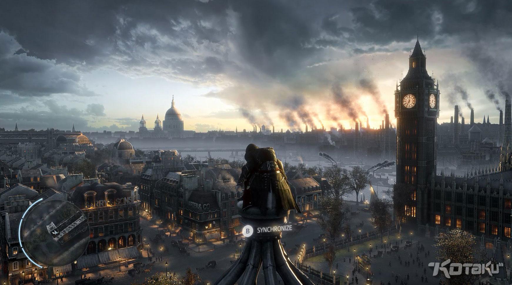 Do 31. března 2016 vyjde nový Assassin's Creed 103150
