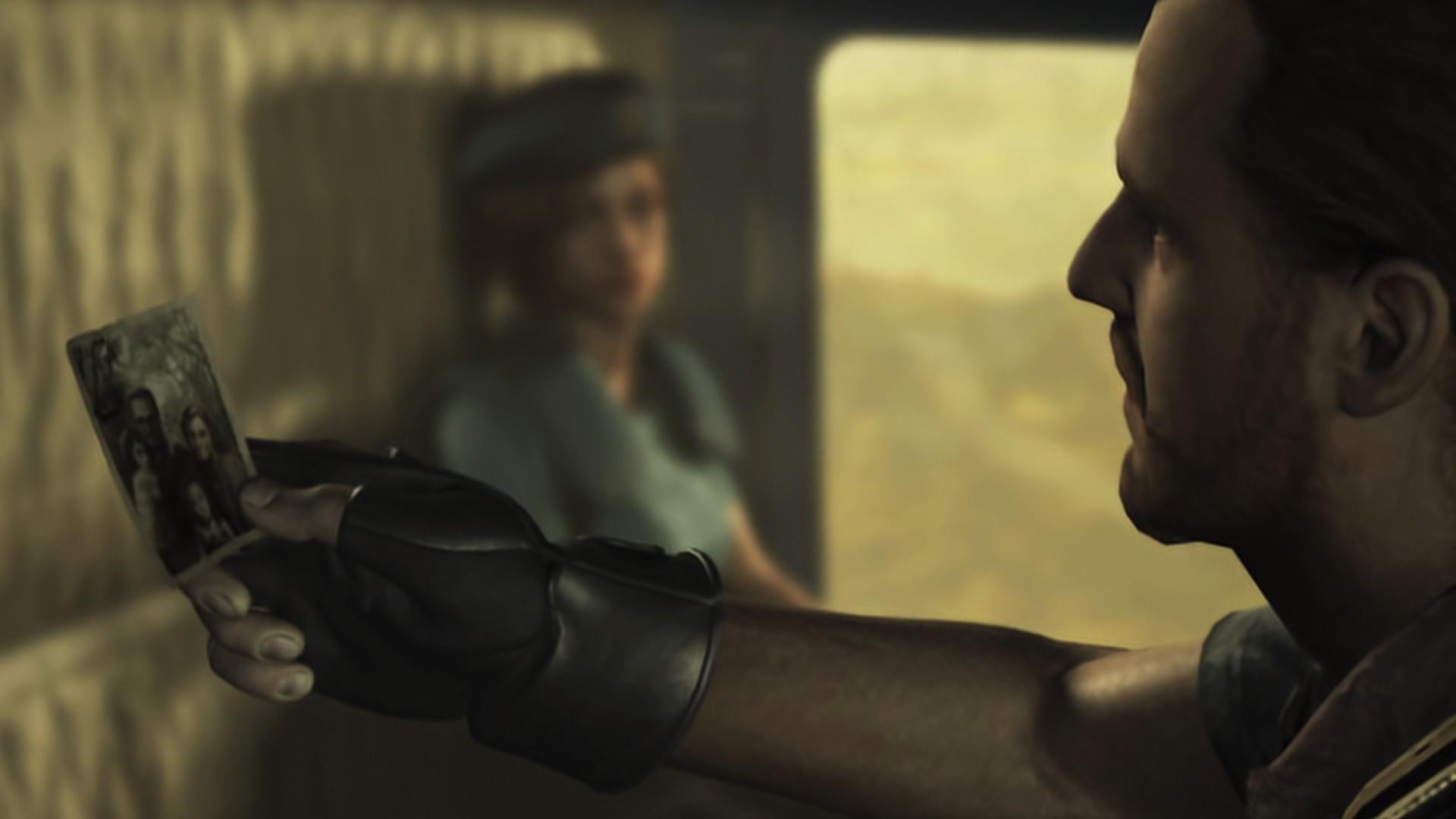 Resident Evil HD – potřetí a stále lépe 103182