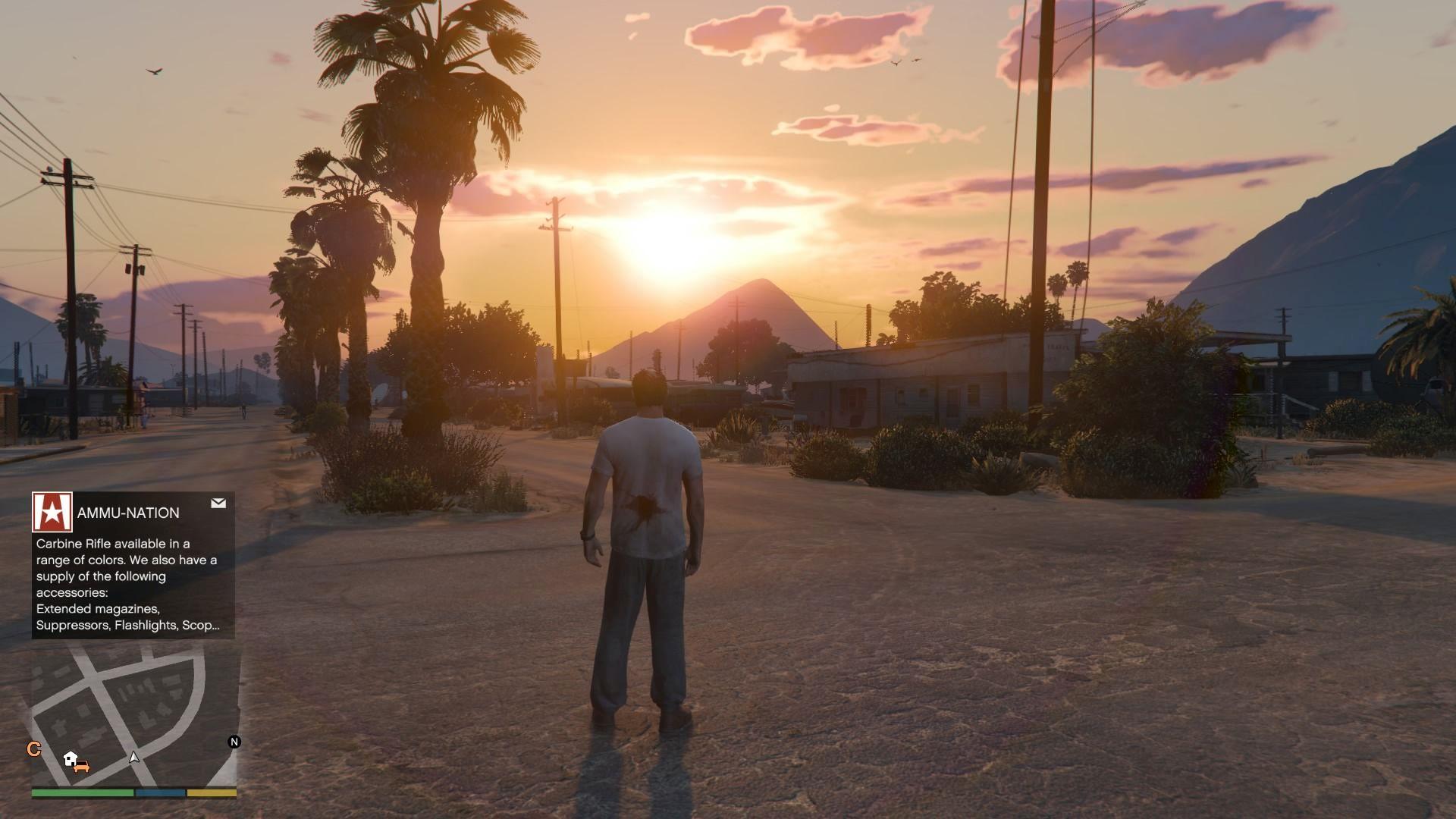 Grand Theft Auto V na nové generaci konzolí 103286