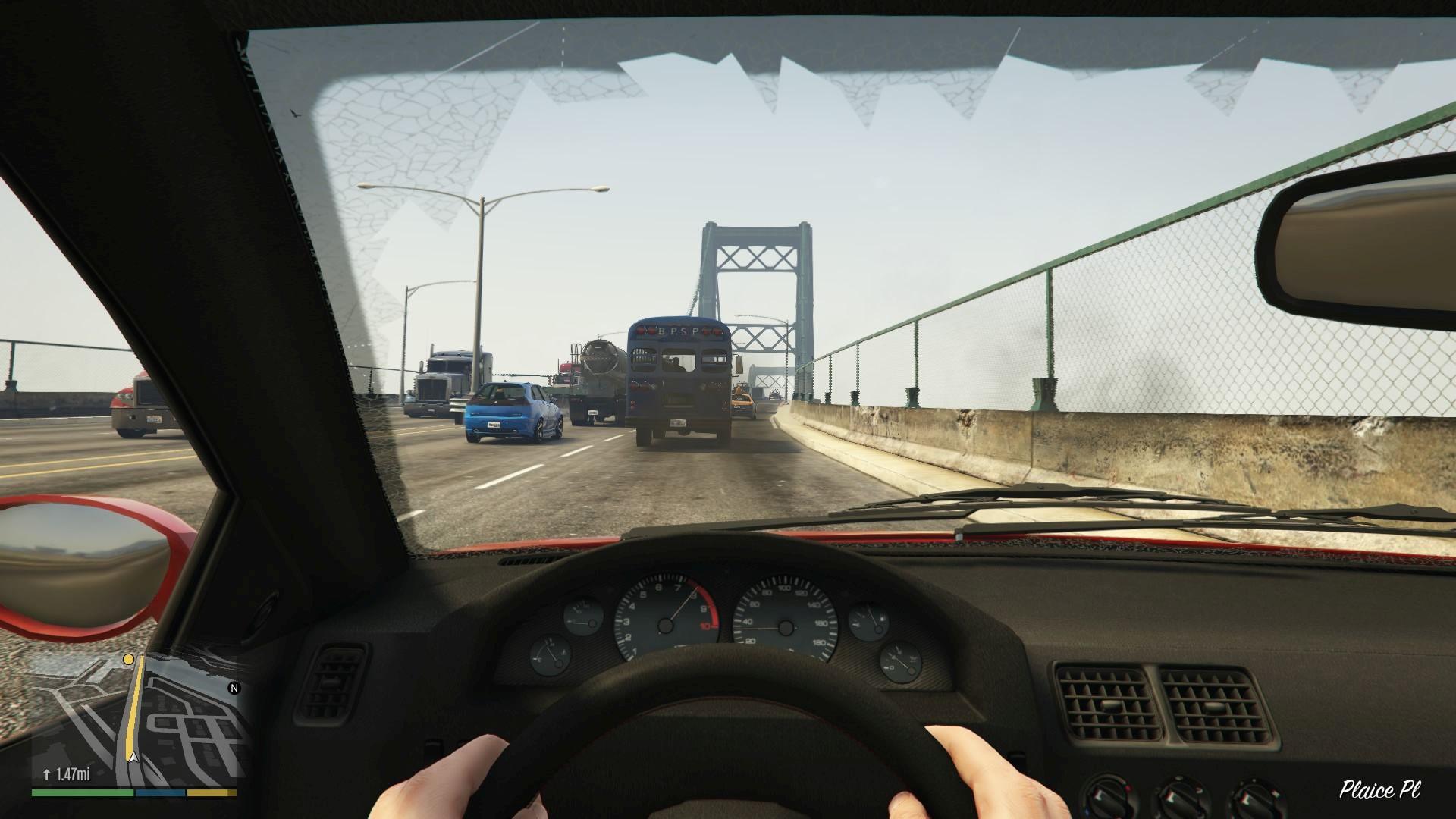 Grand Theft Auto V na nové generaci konzolí 103305