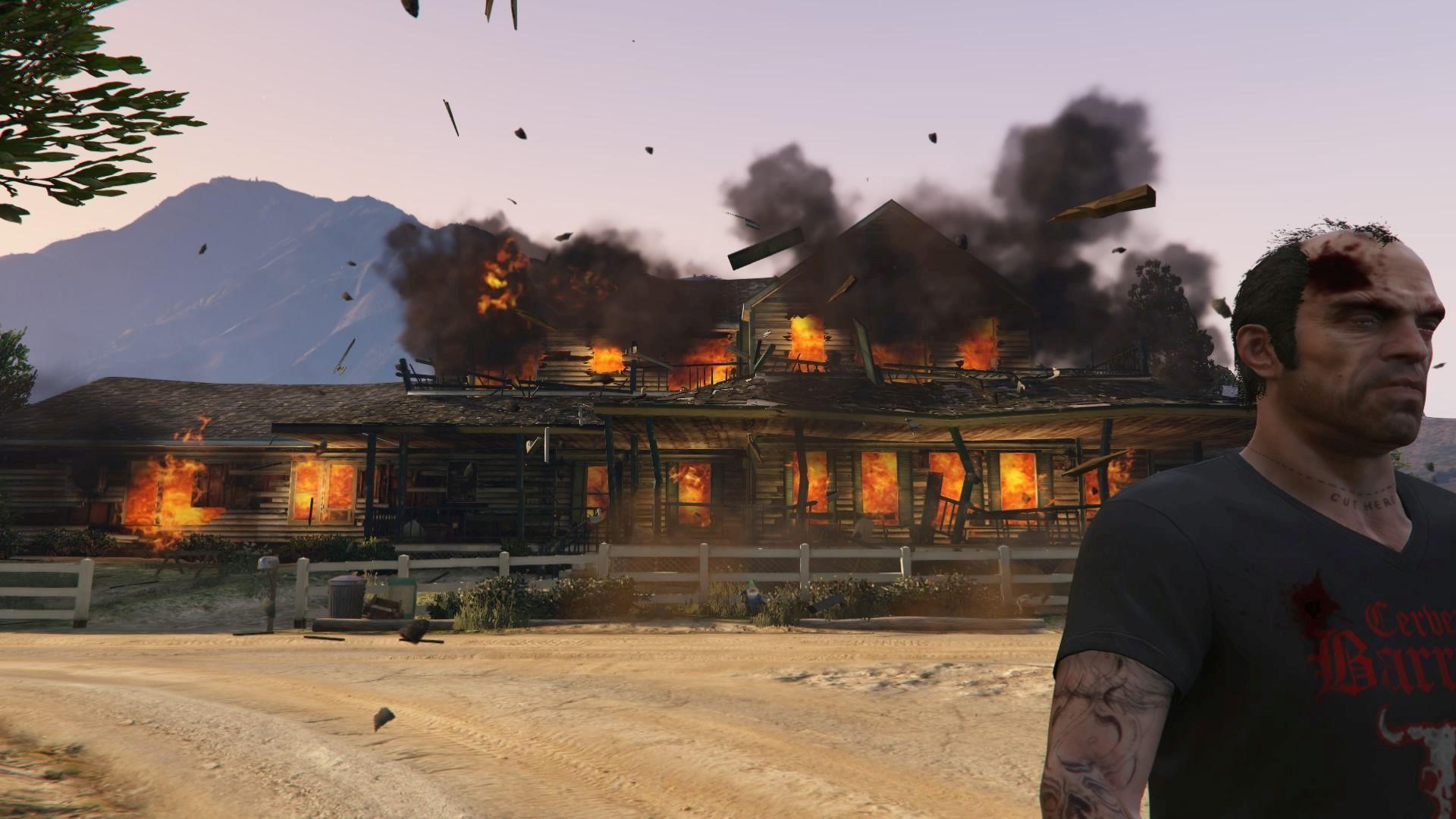 Grand Theft Auto V na nové generaci konzolí 103309