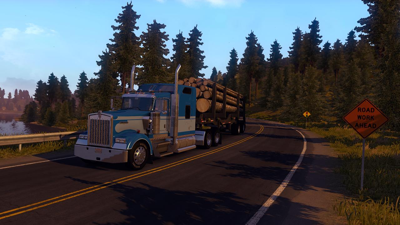 Rozhovor s SCS Software nejen o American Truck Simulatoru 103360