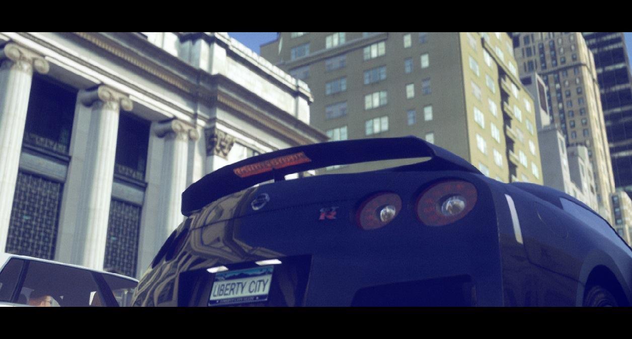 GTA IV iCEnhancer C mod oznámen 103368