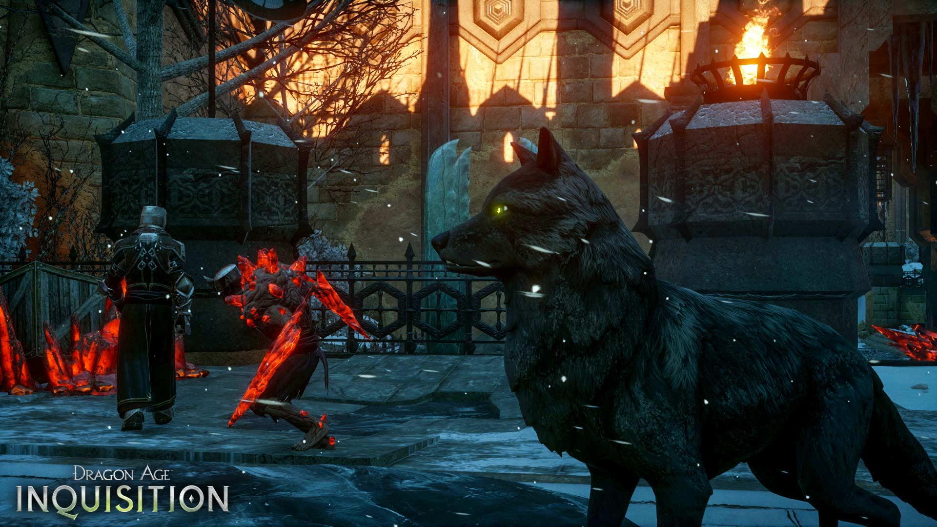 Rozšiřte si zdarma multiplayer Dragon Age: Inquisition 103682