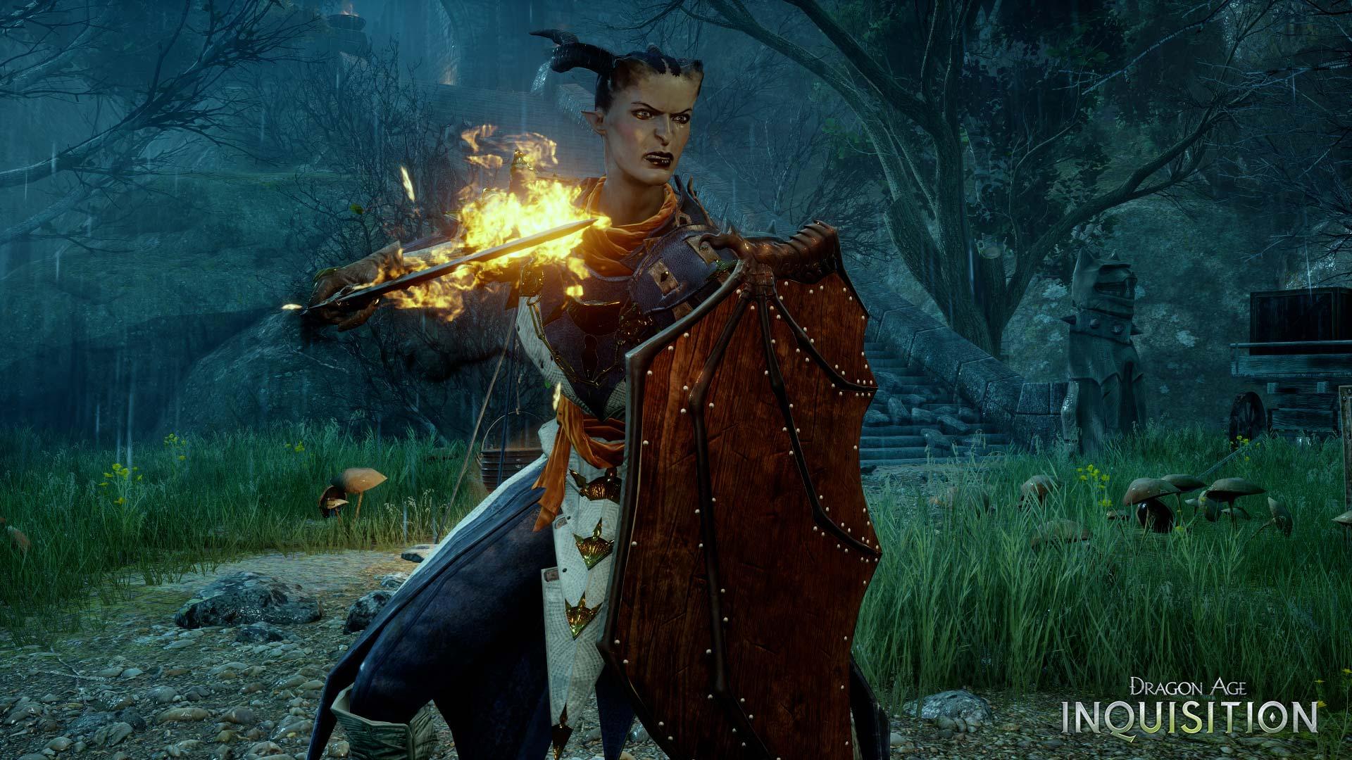 Rozšiřte si zdarma multiplayer Dragon Age: Inquisition 103686