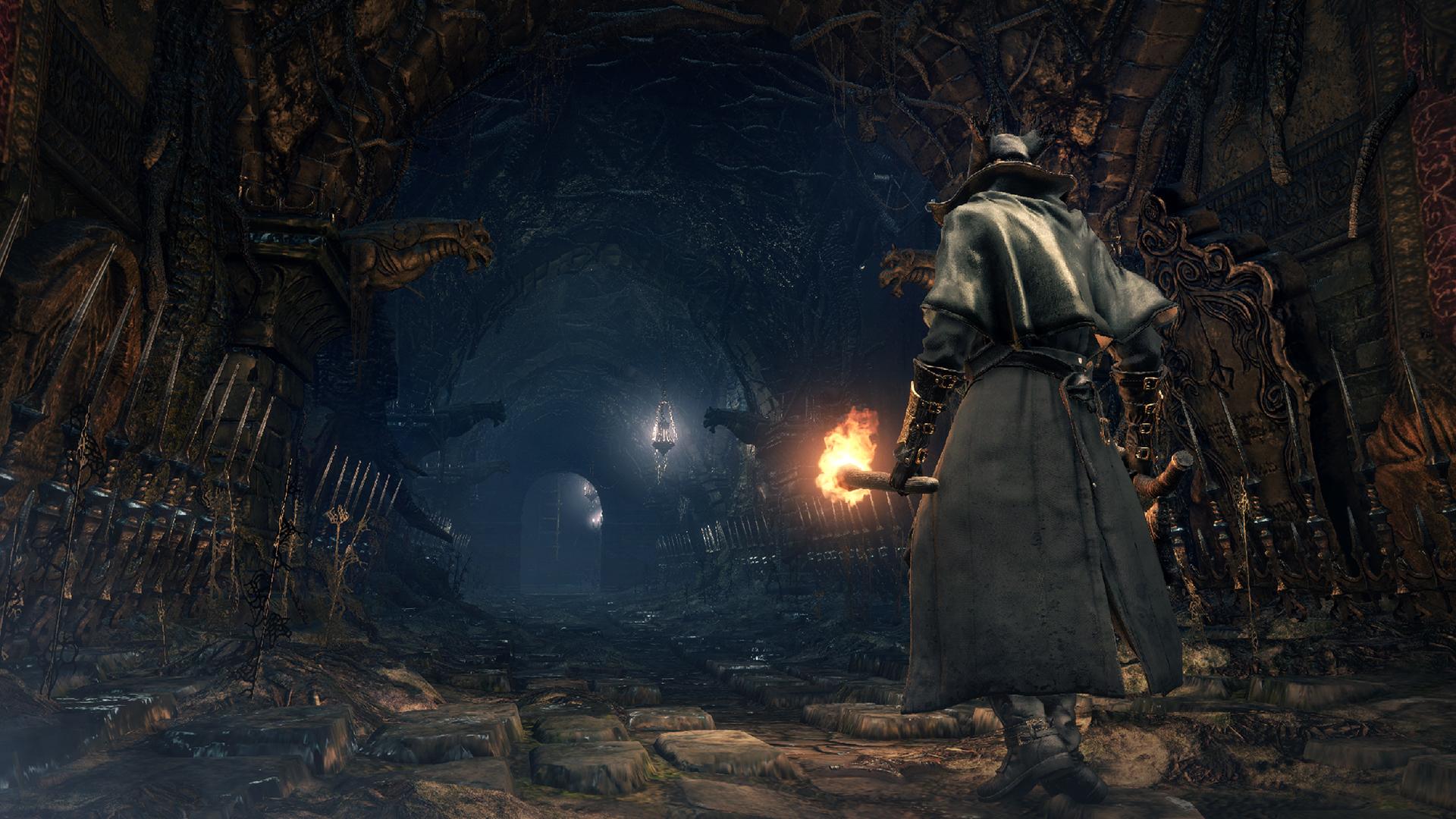 Bloodborne – po duších přichází krev 103717