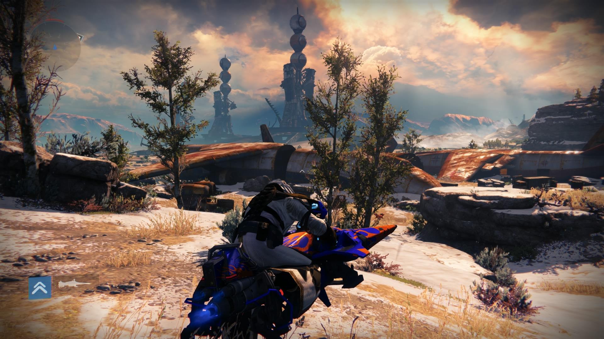 Destiny: The Taken King DLC – do třetice to nejlepší? 103785