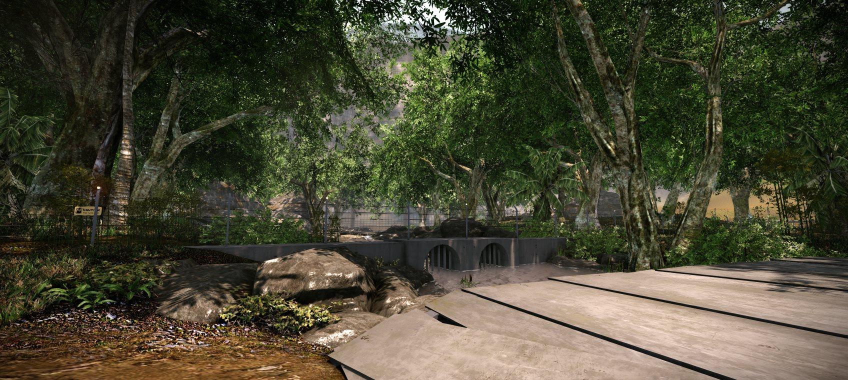 Obrazem: Jurassic Park: Aftermath 103986