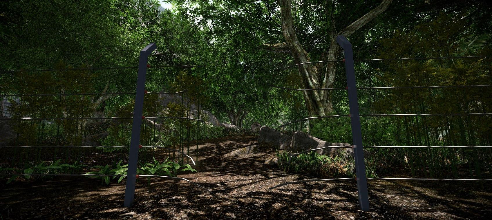 Obrazem: Jurassic Park: Aftermath 103989