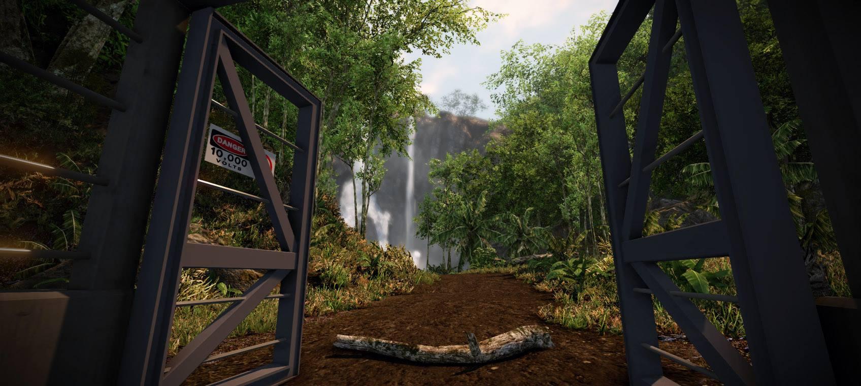 Obrazem: Jurassic Park: Aftermath 103991
