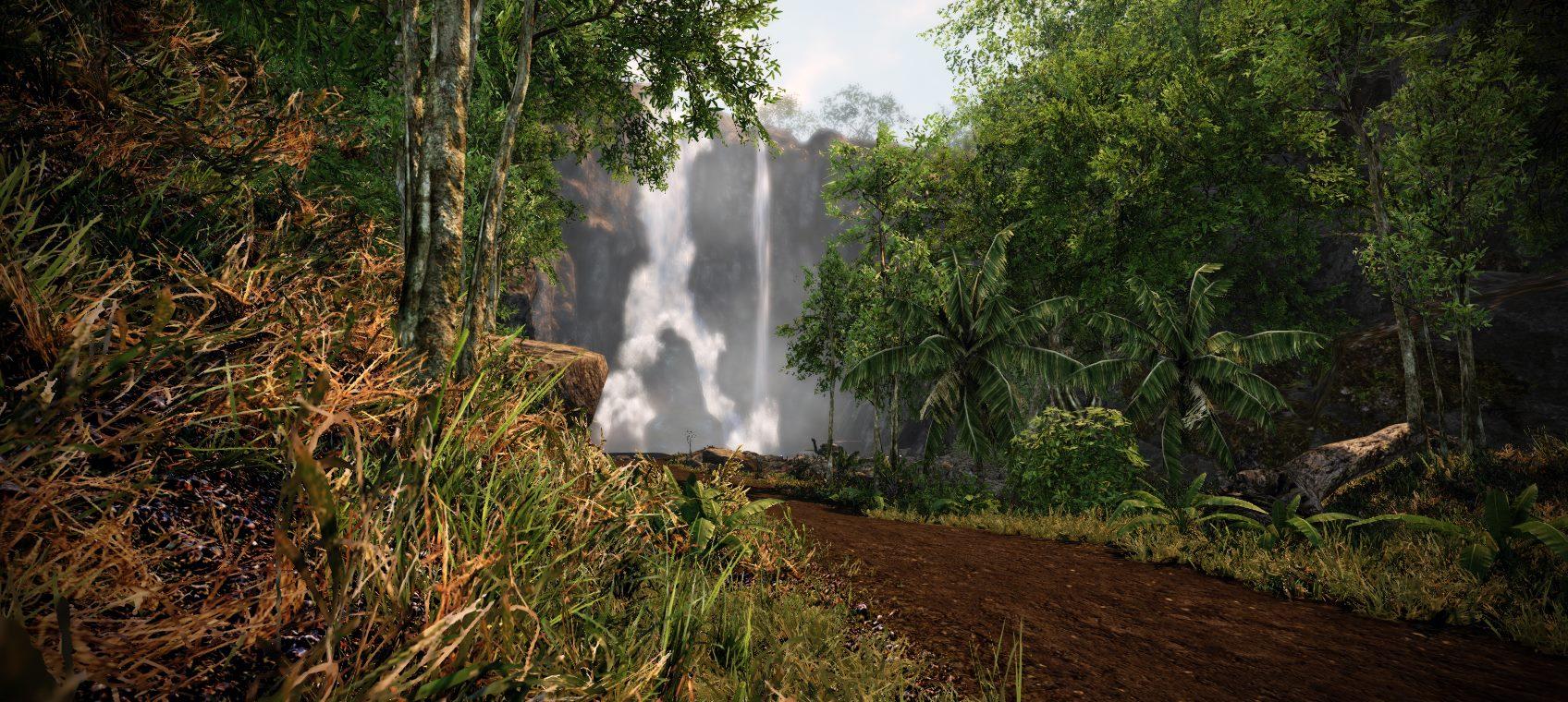 Obrazem: Jurassic Park: Aftermath 103993