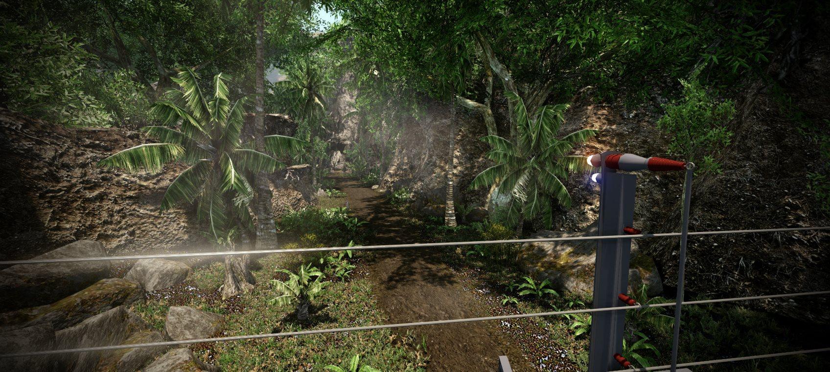 Obrazem: Jurassic Park: Aftermath 103994