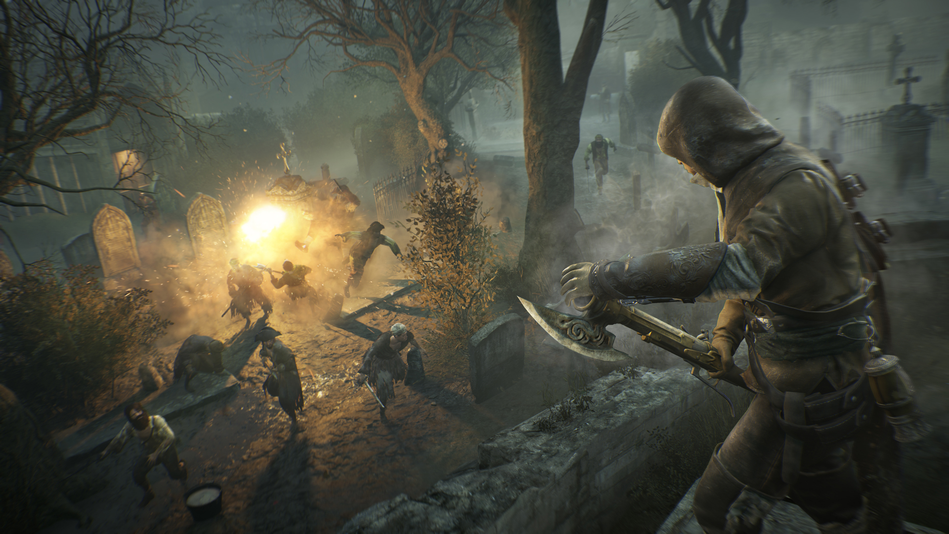 Vychází příběhové rozšíření Assassin's Creed: Unity 104247