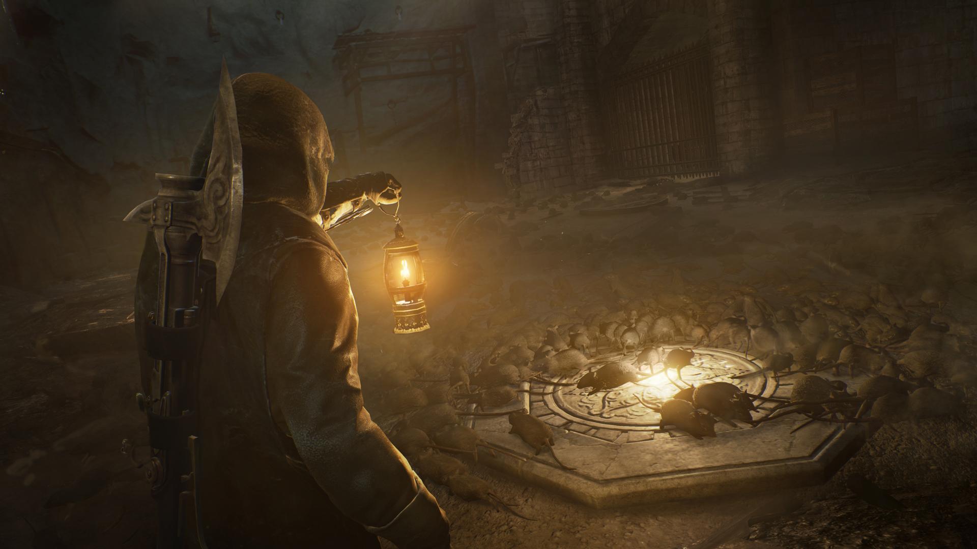 Vychází příběhové rozšíření Assassin's Creed: Unity 104248
