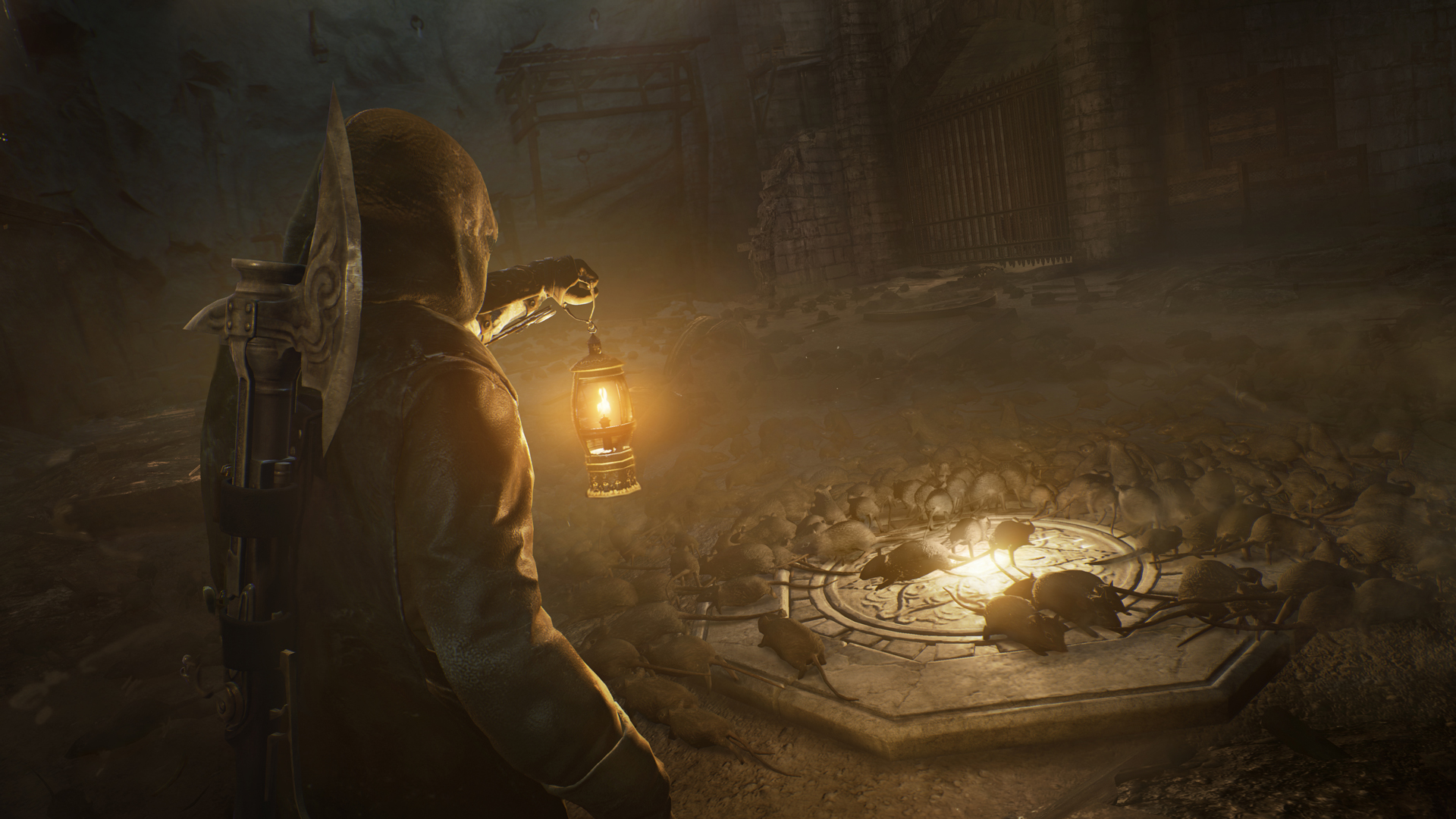 Assassin´s Creed: Unity – Dead Kings DLC 104248