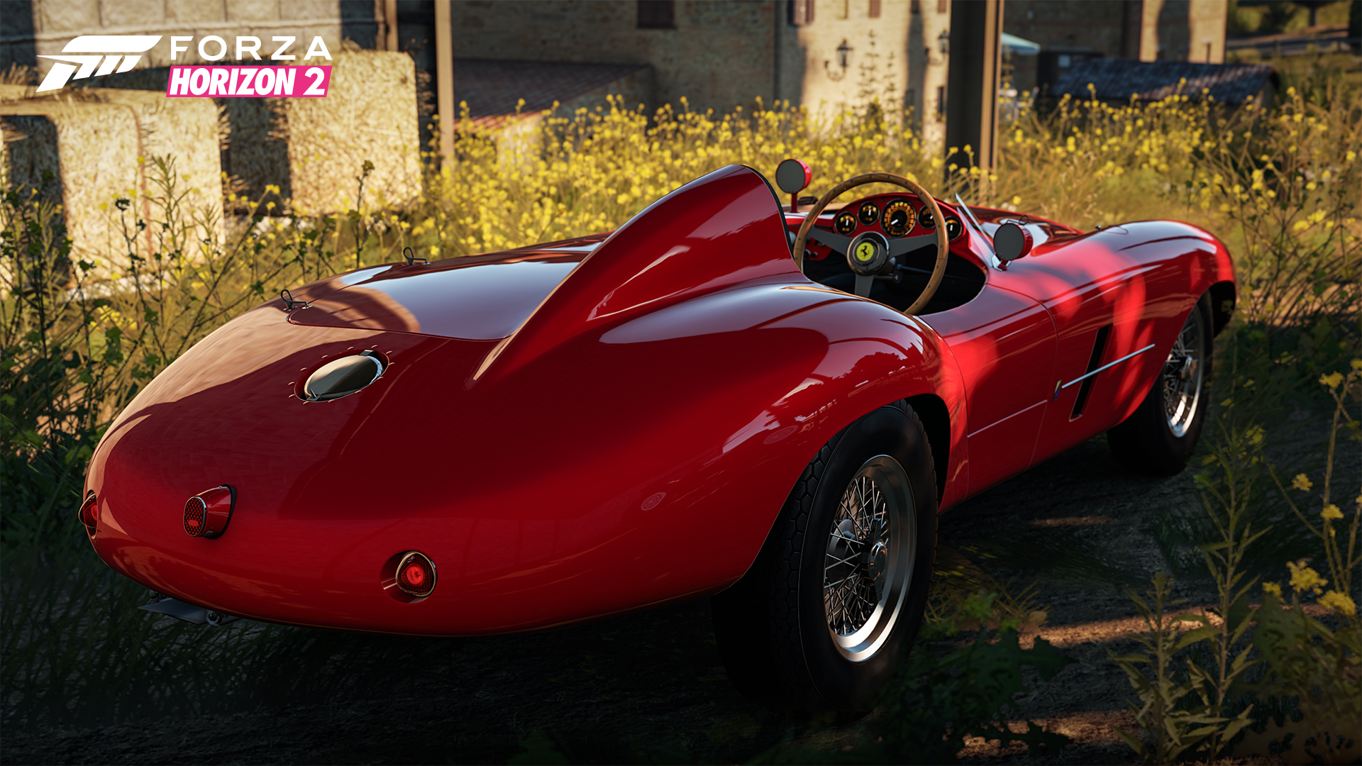Vozový park ve Forza Horizon 2 rozšířil balíček G-Shock 104255