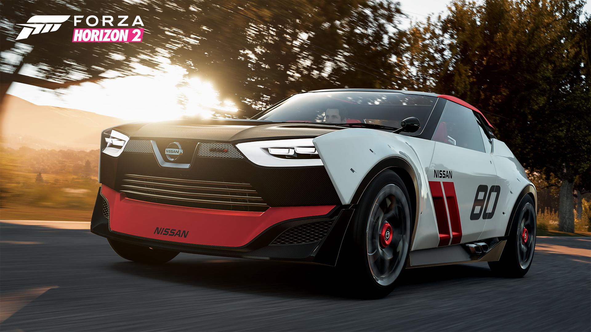 Vozový park ve Forza Horizon 2 rozšířil balíček G-Shock 104259