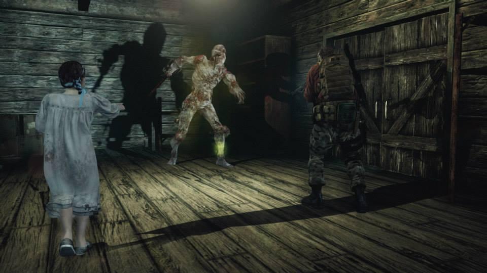 Resident Evil: Revelations 2 – závěrečné zhodnocení 104265