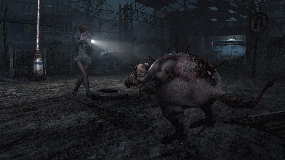 Resident Evil: Revelations 2 – závěrečné zhodnocení 104266