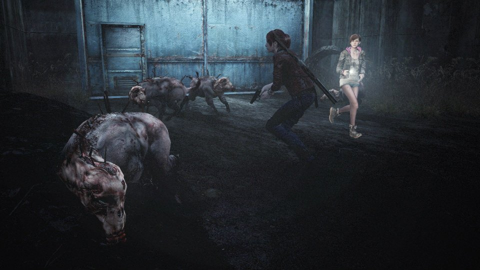 Resident Evil: Revelations 2 – závěrečné zhodnocení 104267