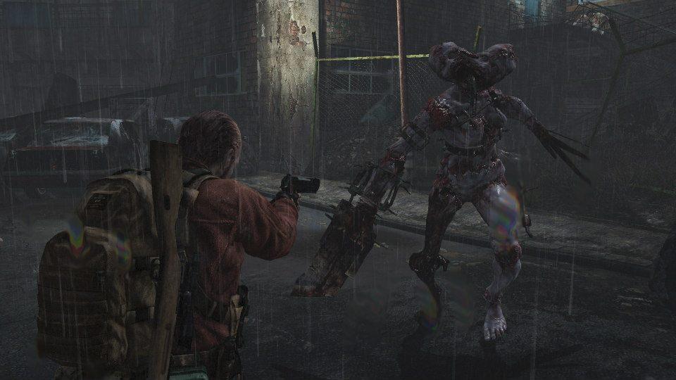 Obrazem: Monstra z Resident Evil Revelations 2 104269